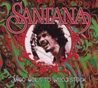 Jingo Goes To Woodstock von Carlos Santana (2012)