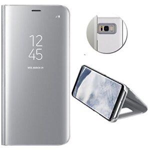 Mp4 Telecom Coque Etui Housse pour Samsung Galaxy S8 Case Film De...