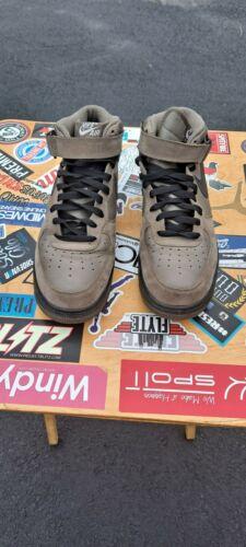 Nike Air Force 1 2009