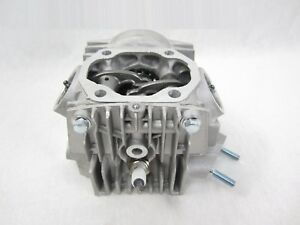 Cylinder-head-assembly-for-Chinese-110cc-ATV-amp-Go-Karts-engine