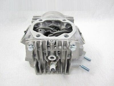 Cylinder head assembly for Chinese 110cc ATV & Go Karts engine | eBay