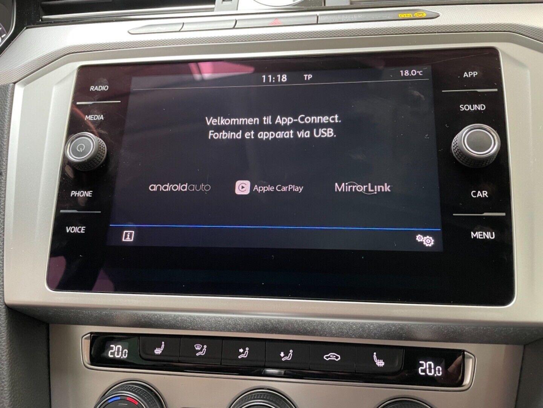 Billede af VW Passat 1,5 TSi 150 Comfortline Premium Variant DSG