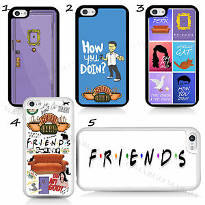 separation shoes c8c80 bad8b Details about Friends TV Show Series Sitcom Monica Phone Case Cover For  iPhone iPod Samsung