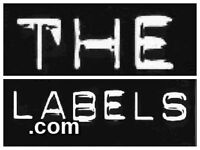 TheLabels .COM premium domain name for sale