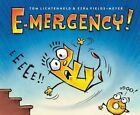 Emergency by Chronicle Books (Paperback, 2014)