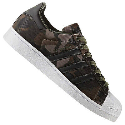 Camouflage Adidas Superstar Superstar Schuhe Schuhe Adidas