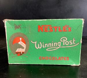 NESTLE-S-WINNING-POST-Milk-Chocolates-Vintage-Box-1lb