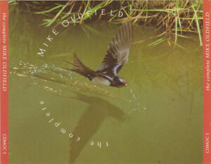 Mike-Oldfield-2xCD-The-Complete-Mike-Oldfield-UK-EX-EX