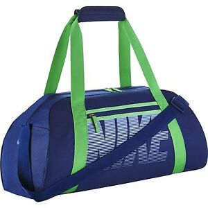 Image is loading Women-039-s-Nike-Gym-Club-Training-Duffel-