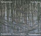 Consort in Motion * by Samuel Blaser/Paul Motian (CD, Apr-2011, Kind of Blue)