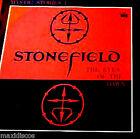 LP - STONEFIELD - THE EYES OF THE DAWN (MINI LP 33 ⅓ RPM SPANISH PRESS.*LISTEN