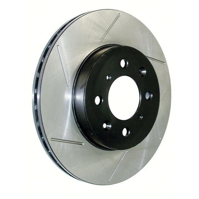 Power Slot 126.40023SL Slotted Brake Rotor