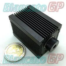 MODULO LASER 250mW 650nm PUNTO ROSSO 3-5.5V DOT DRIVER red diode module Heatsink