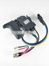 1pcs New For Makita Power Tool Screwdriver Switch Accessories Tg553fsb 6 6505789