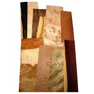 buntaLigna Furnier Holz Holzvielfalt Edelholz Möbel placages 250x43cm