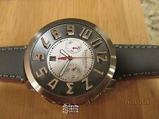 Tendence Men's Swiss Made Chrono Quartz Watch, Never Worn!!!!