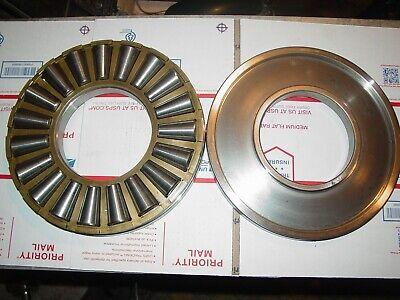 Timken T511 Thrust Tapered Roller Bearing   eBay