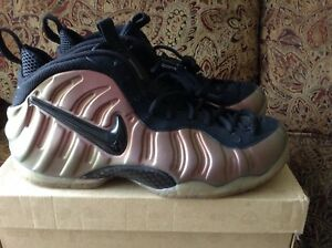 new styles abb40 fba12 Image is loading Nike-Air-Foamposite-Pro-Gym-Green-624041-302-