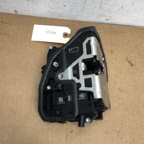 06-11 135 128 RIGHT FRONT DOOR LOCK ACTUATOR PASSENGER SIDE