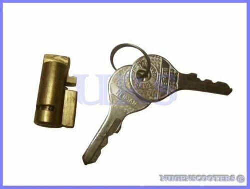 Vespa Handle steering Lock Lenkrad Schloß V 90 180 SS GS160 Short Type