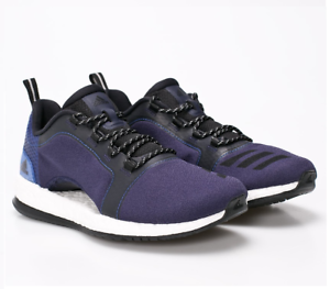 Detalles de Nuevas Zapatillas Adidas De Mujer UK 4/Pureboost X TR  2/Zapatos/tenis de entrenamiento/99 EUR- ver título original