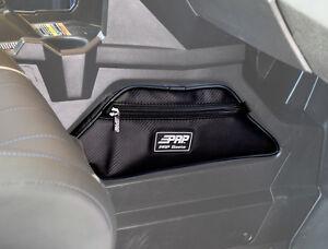 PRP-Seats-Center-Console-Storage-Bag-Black-Vinyl-Polaris-General-1000-4
