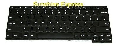 "OEM Lenovo Keyboard SN20F21918 04X6221 MO-83US for Thinkpad Yoga 11e 11.6/"""