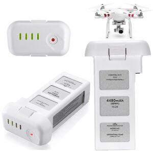 For-DJI-Phantom-3-Professional-Intelligent-Flight-LiPo-Battery-4480mAh-15-2V
