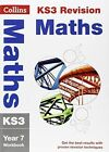 KS3 Maths Year 7 Workbook (Collins KS3 Revision) by Collins KS3 (Paperback, 2014)