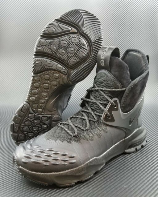 Nike Zoom Tallac Flyknit ACG QS SIZE 8.5 Men Boots Nikelab Black MSRP $275