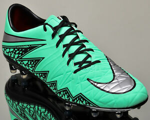 Nike-Hypervenom-Phatal-II-FG-2-Hommes-Football-Crampons-Football-Vert-749893-308