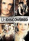 Undiscovered (DVD, 2007)