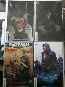 Nightwing-59-Red-Hood-Outlaw-33-Batman-Who-Laughs-2-Batman-1-Prelude-DC