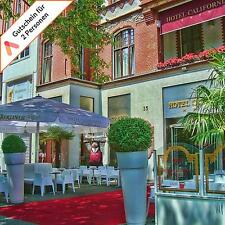 Winter Kurzreise Berlin 3 Tage 4 Sterne Hotel California 2 Personen Wellness