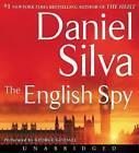 The English Spy by Daniel Silva (CD-Audio, 2015)