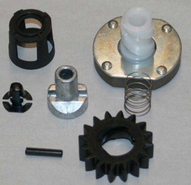 Starter Drive Kit Replaces Briggs & Stratton Nos. 495878 & 696540.