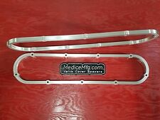 "VALVE COVER SPACERS 1/2"" CADILLAC ( 472 , 500 ) WITH GASKETLOK"