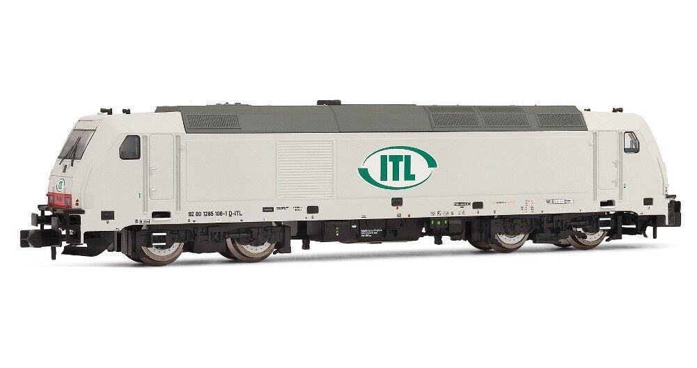 SH  Arnold HN2149 Diesellokomotive BR  285 106-1 der ITL