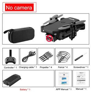 RC-Quadcopter-Drohne-HD-Kamera-Selfie-2MP-4K-WiFi-FPV-Faltbare-fuer-Kinder