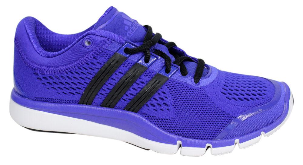 Adidas Performance Adipure 360.2 da Donna Scarpe Ginnastica Corsa Blu B40963 | adottare  | Scolaro/Ragazze Scarpa