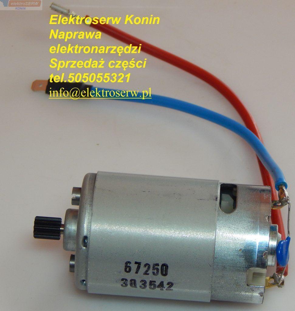 Motor for Riv760 battery Tool Riveter Engines Moteur