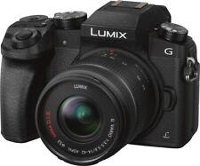 Artikelbild Panasonic DMC-G70KAEGK Digitale Systemkamera