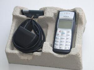 NOKIA 1100 ORIGINAL HANDY BASIC MOBILE PHONE MOBILTELEFON TASTENHANDY NEU OVP