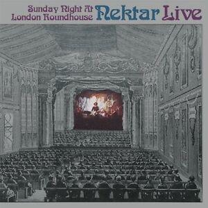 NEKTAR-LIVE-SUNDAY-NIGHT-AT-LONDON-ROUND-2-LP-DOWNLOAD-NEU