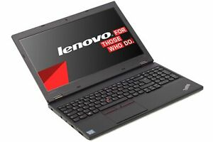 Lenovo-ThinkPad-L560-Notebook-15-6-034-FullHD-i5-6300U-2-4GHz-8GB-RAM-256GB-SSD