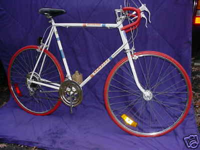 "BICYCLE TIRES FIT SCHWINN BICENTENNIAL BIKES 27/"" MINT"