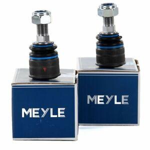 2x-MEYLE-Traggelenk-fuer-MERCEDES-C219-W211-S211-W220-R230-R231-vorne-unten-innen