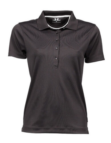 Tee Jays Damen Ladies Performance Polo Poloshirt Funktion S M L XL XXL 3XL Neu
