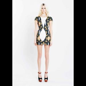 TOI ET MOI - Casser Dress Clearance BNWT