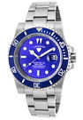 Legend Stainless Steel Mens Watch